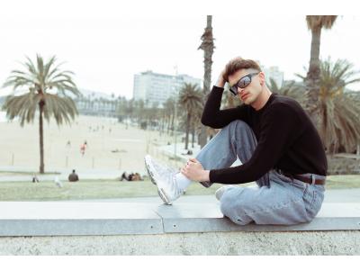 Filter: Sunglasses Crullé Flexible C1