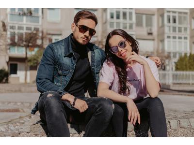 Filter: Sunglasses Crullé Authentic C4