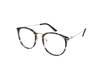 Filter: PC Glasses without power Computer-Brille Crullé TR1726 C5