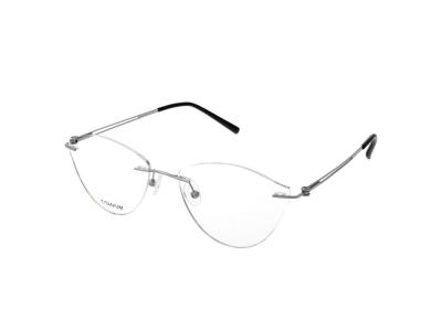 Filter: Frames Crullé Titanium T031W C1