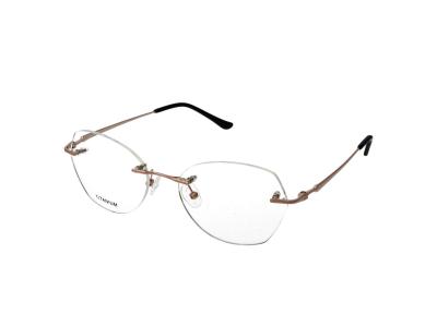 Filter: Frames Crullé Titanium T033W C3