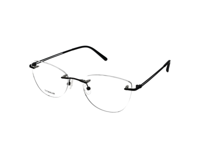 Filter: Frames Crullé Titanium T042W C1