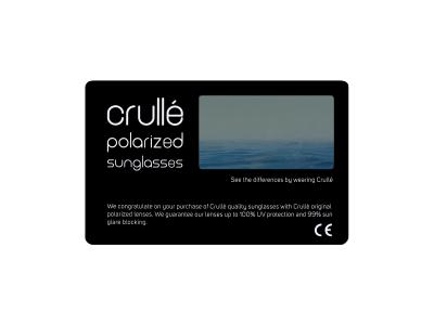 Filter: Sunglasses Crullé Connect C2