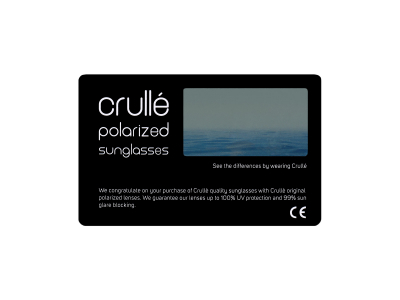 Filter: Sunglasses Crullé Connect C5
