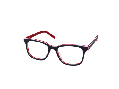 Filter: PC Glasses without power Computer-Brille Crullé Kids 2760 C1