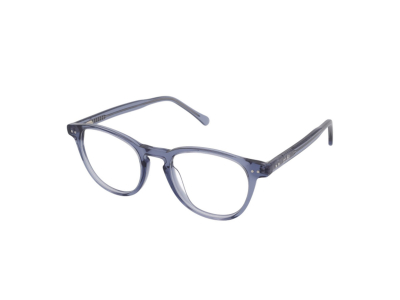 Filter: PC Glasses without power Computer-Brille Crullé Clarity C4