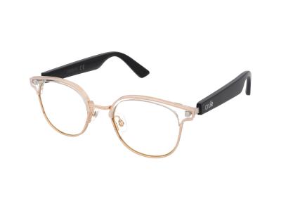 Filter: Frames Crullé Smart Glasses CR05B