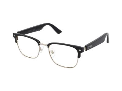 Filter: Frames Crullé Smart Glasses CR08B