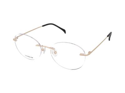 Filter: Frames Crullé Titanium T029W C3